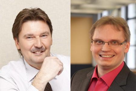 Jürgen Berghahn & Dennis Maelzer