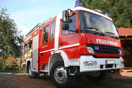 Feuerwehr-Blomberg